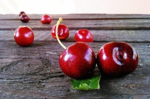 Cherries for Cherry Brandy
