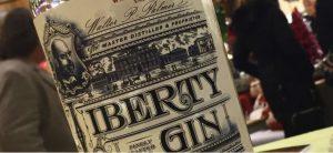 liberty gin